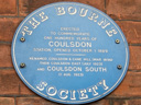Coulsdon Station (id=2168)