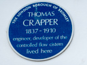 Crapper, Thomas (id=1542)
