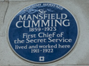 Cumming, Sir Mansfield (id=277)