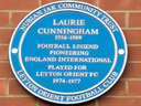 Cunningham, Laurie (id=2123)