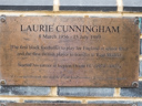 Cunningham, Laurie (id=2975)