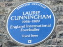 Cunningham, Laurie (id=1817)