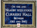 Curriers Hall (id=3554)