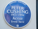 Cushing, Peter (id=3244)