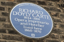 D'Oyly Carte, Richard (id=337)