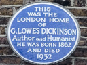 Dickinson, G Lowes (id=321)