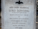 Dowding, Lord (id=1891)