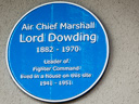 Dowding, Lord (id=1557)