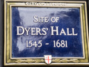 Worshipful Company of Dyers (id=1586)