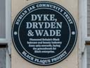 Dyke, Dryden and Wade (id=5703)