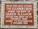 Eleanor Cross - Queen Eleanor (id=3185)