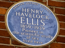 Ellis, Henry Havelock (id=1389)
