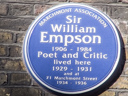 Empson, William (id=366)