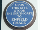 Enfield Chace (id=2697)