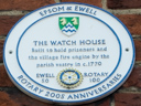 Epsom Watch House (id=3241)