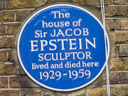 Epstein, Sir Jacob (id=370)