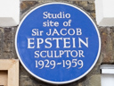 Epstein, Sir Jacob (id=369)