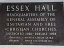Essex Hall (id=2873)