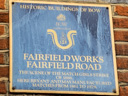 Fairfield Works - Match Girls Strike - Bryant & May (id=1702)