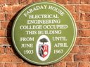 Faraday House - Electrical Engineering College (id=3612)