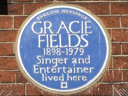 Fields, Gracie (id=1626)
