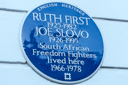 First, Ruth - Slovo, Joe (id=388)