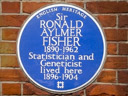 Fisher, Ronald Aylmer (id=390)