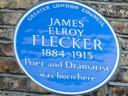 Flecker, James Elroy (id=1465)