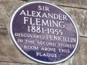 Fleming, Sir Alexander (id=2464)
