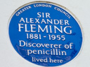 Fleming, Sir Alexander (id=395)
