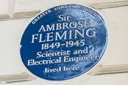 Fleming, Sir Ambrose (id=396)