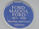 Ford Madox Ford (id=401)