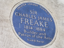 Freake, Sir Charles James (id=416)
