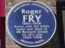 Fry, Roger (id=427)