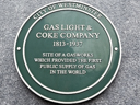 Gas, Light and Coke Company (id=2844)