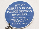 Gerald Road Police Station (id=2837)