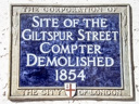 Giltspur Street Compter Site (id=452)