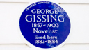 Gissing, George (id=453)