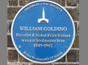 Golding, William (thanks, Tammy) (id=1814)