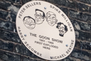 Goon Show - Sellers, Peter - Milligan, Spike - Secombe, Harry - Bentine, Michael (id=1934)