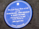 Goon Show - Sellers, Peter - Milligan, Spike - Secombe, Harry (id=461)