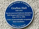 Grafton Hall - Bob Burgess and Doreen Freeman (id=5568)