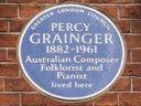 Grainger, Percy (id=464)