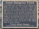 Great Dangaroo Flood (id=5156)