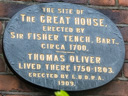 Great House - Tench, Fisher  (id=2965)