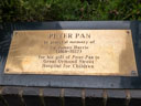 Great Ormond Street Hospital - Peter Pan - Barrie, J M (id=5005)