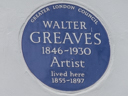 Greaves, Walter (id=467)