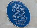 Green, John Richard (id=470)