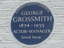 Grossmith, George Jr (id=476)