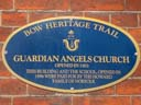Guardian Angels Church - Howard Family of Norfolk (id=4563)